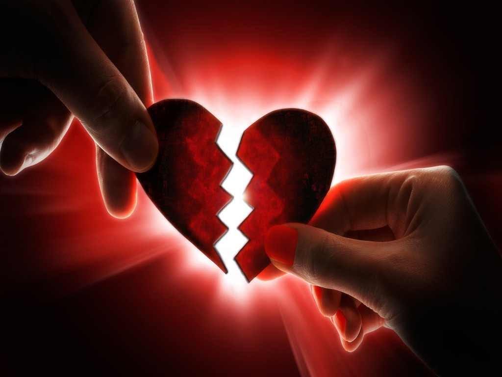 Como superar una separación cuando aún se ama!